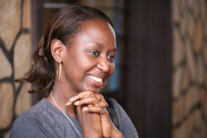 Immaculée Ilibagiza: Megmaradtam hírmondónak – Hogyan találtam meg Istent a ruandai népirtás viharában