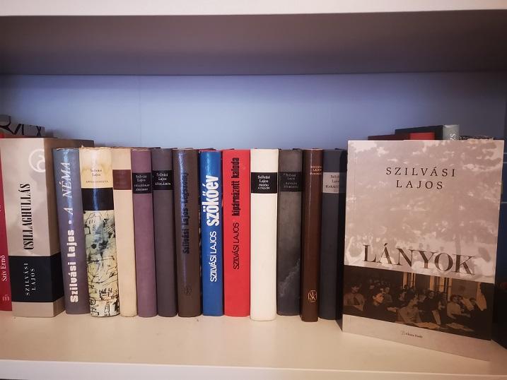Szilvási Lajos – kezdőknek és haladóknak