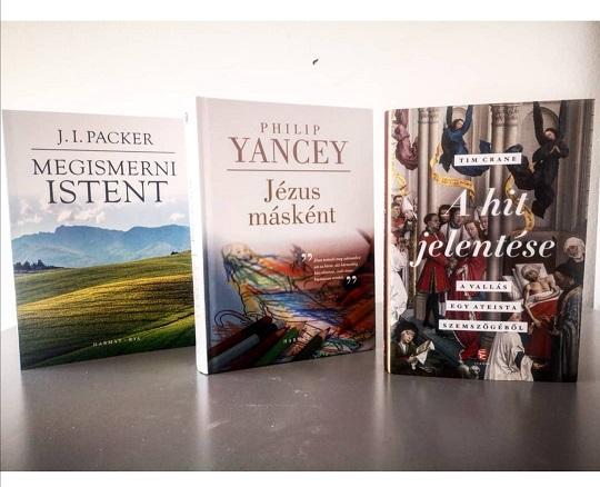 Ünnepi közeledés | 3 könyv (nem csak) húsvétra
