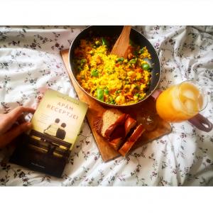 Repeta | Ételről, családról Jacky Durand regénye nyomán